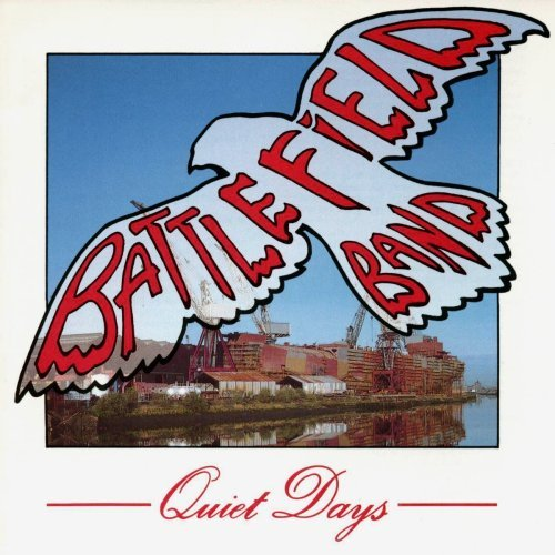 Battlefield Band Quiet Days