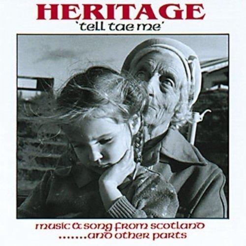 Heritage/Tell Tae Me'
