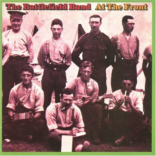 Battlefield Band/At The Front