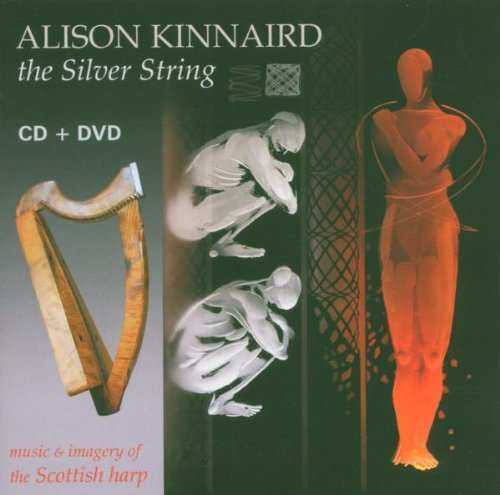 Alison Kinnaird Silver String Music & Imagery