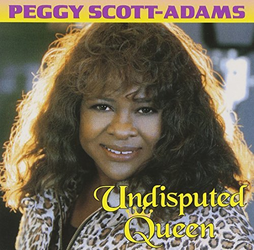 Peggy Scott Adams Undisputed Queen