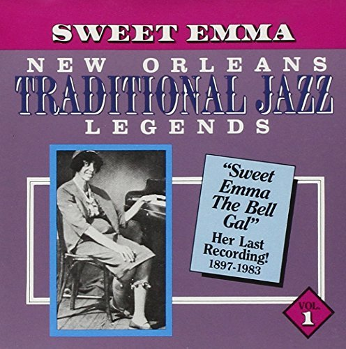 Sweet Emma New Orleans Traditional Jazz L