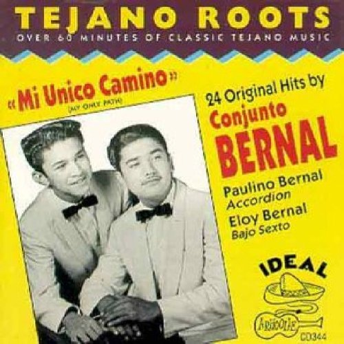 Conjunto Bernal 24 Original Hits