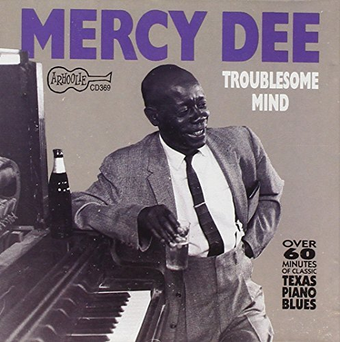 mercy-dee-troublesome-mind