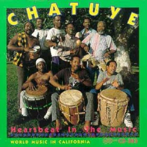 Chatuye Heartbeat In The Music