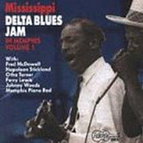 Mississippi Delta Blues/Vol. 1-Jam In Memphis