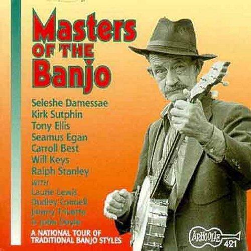 Masters Of The Banjo/Masters Of The Banjo@Damessae/Sutphin/Ellis/Egan@Keys/Stanley/Lewis/Connell