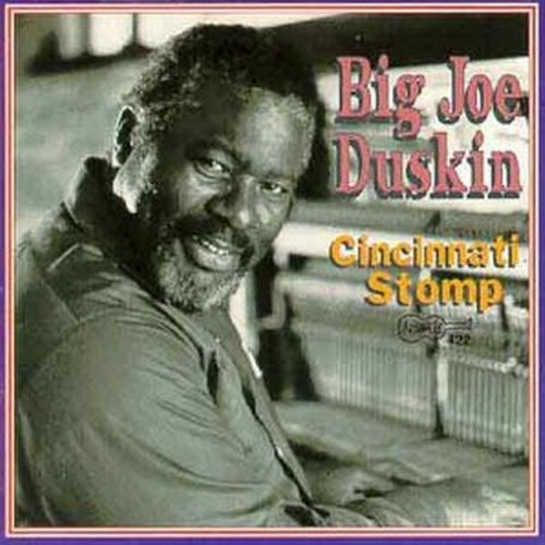 Big Joe Duskin Cincinnati Stomp
