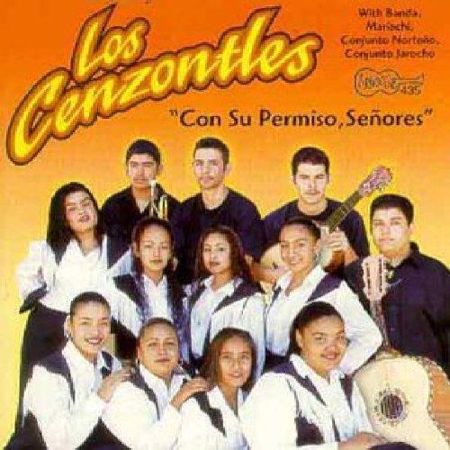 Los Cenzontles/Con Su Permiso Senores