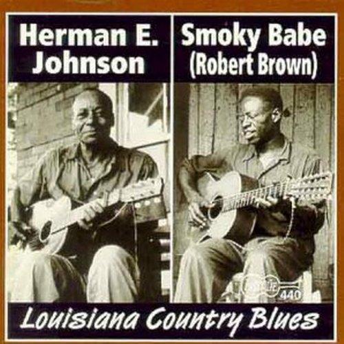 Babe/Johnson/Louisiana Country Blues