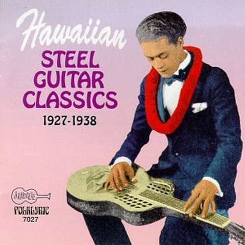 Hawaiian Steel Guitar Classics/1927-38@Three Jacks/King Nawahi@Honolulu Players