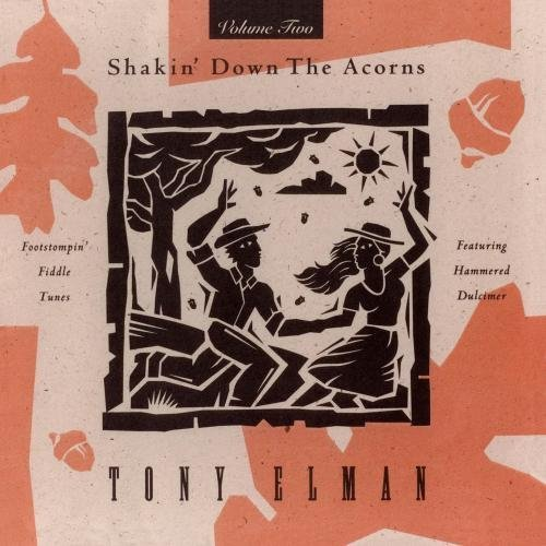 Tony Elman Vol. 2 Shakin' Down The Acorns