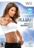 Wii Jillian Michaels Fitness Ultimatum 2010