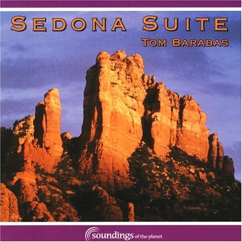 Tom Barabas Sedona Suite