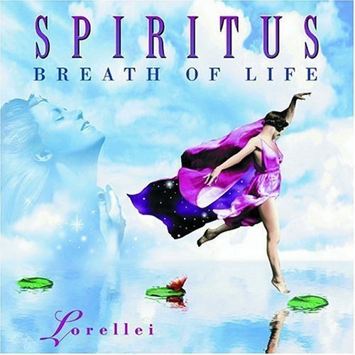 Lorellei Spiritus Breath Of Life