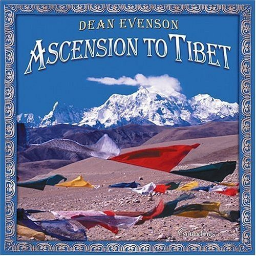 Dean Evenson Ascension To Tibet