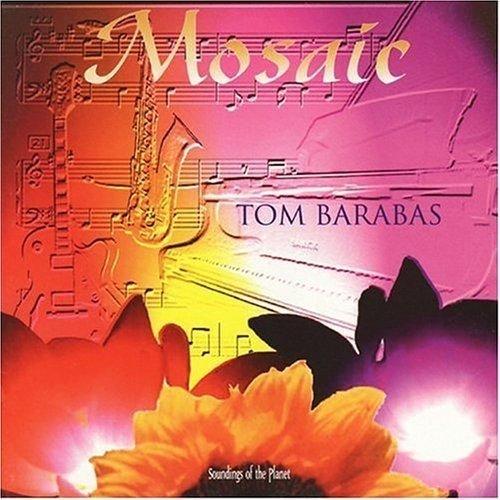 Tom Barabas/Mosaic