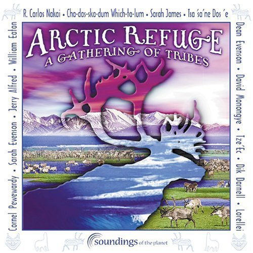 Arctic Refuge-Gathering/Arctic Refuge-Gathering Of The