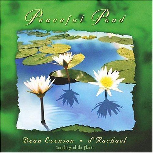 Evenson/D'rachael/Peaceful Pond