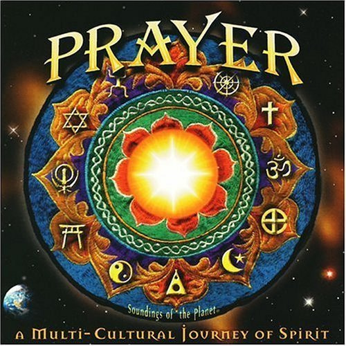 Prayer Multi Cultural Journ Prayer Multi Cultural Journey Hdcd