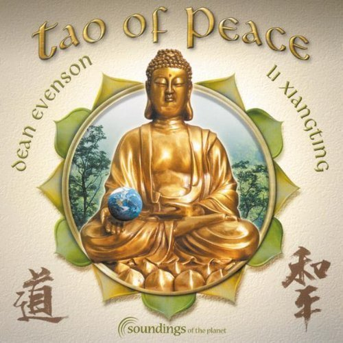 Evenson Xiangting Tao Of Peace