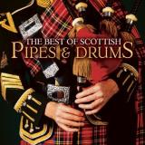 Various Artists Best Of Scottish Pipes & Drums (meijer)