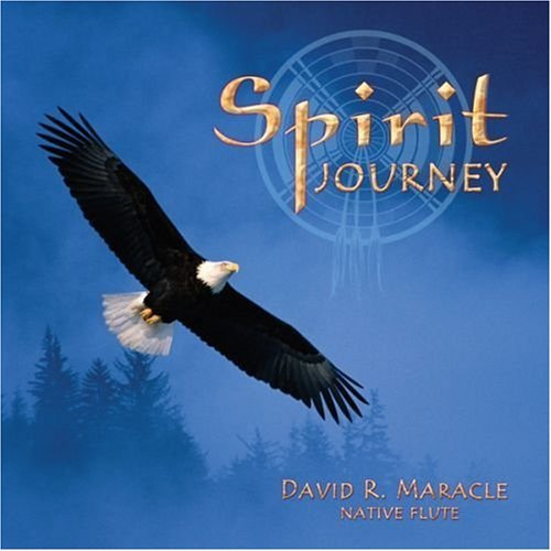 David R. Maracle Spirit Journey