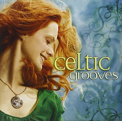 Avalon Artists Celtic Grooves