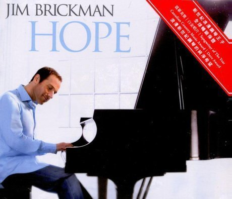 Jim Brickman Hope