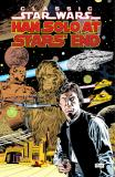 Alfredo Alcala Classic Star Wars Han Solo At Stars' End