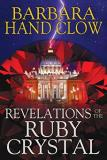 Barbara Hand Clow Revelations Of The Ruby Crystal