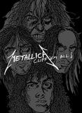 Metallica Cliff Em All
