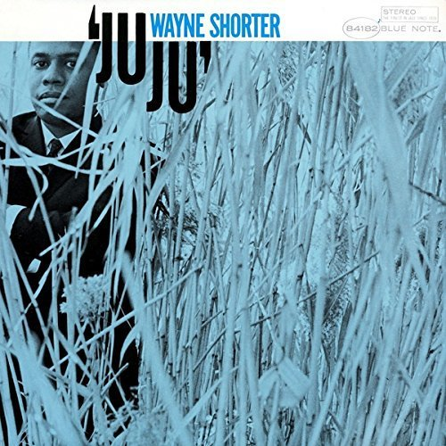 Wayne Shorter Juju Lp