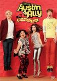 Austin And Ally Chasing The Beat DVD