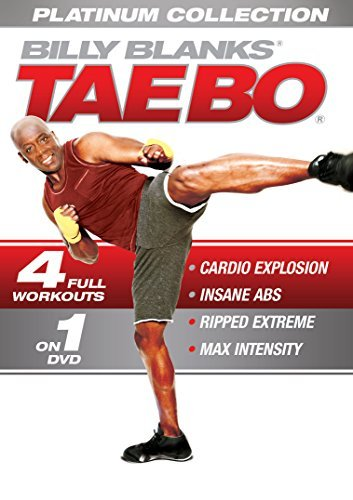 billy-blanks-tae-bo-platinum-collection