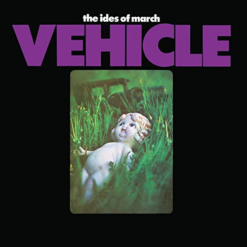 Ides Of March Vehicle (expanded Edition)
