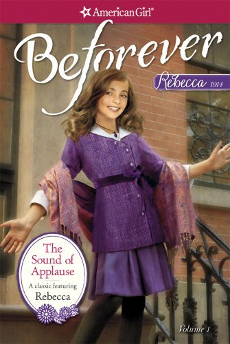 Jacqueline Greene The Sound Of Applause A Rebecca Classic Volume 1