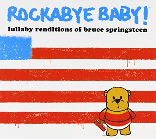 Rockabye Baby Lullaby Renditions Of Bruce Sp