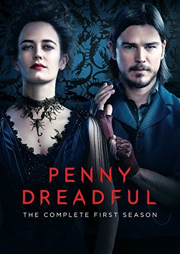 Penny Dreadful Season 1 DVD