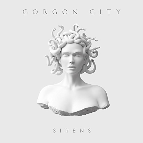 Gorgon City Zak Abel Sirens Import Eu
