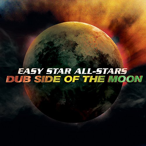 Easy Star All Stars Dub Side Of The Moon Anniversary Edition