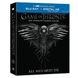 Game Of Thrones Season 4 Blu Ray Dc Nr
