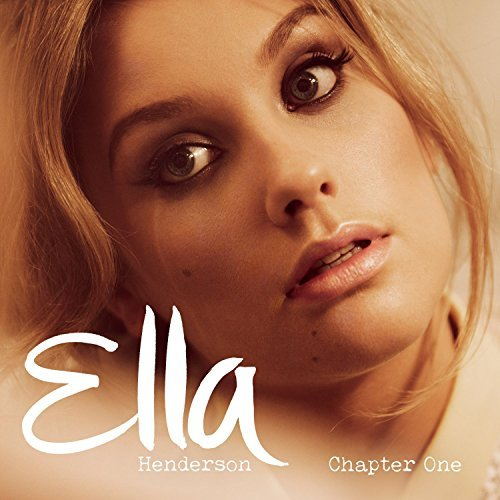 Ella Henderson Chapter One Deluxe Edition Import Eu