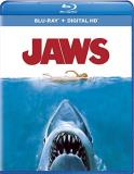 Jaws Scheider Dreyfuss Shaw Blu Ray Uv