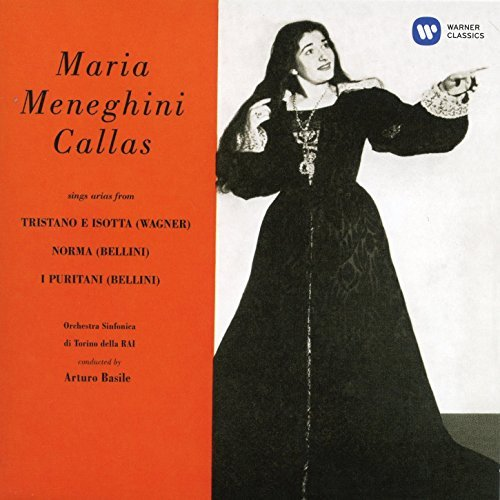 Callas Basile Rai Orchestr First Recordings (1949) First Recordings (1949)
