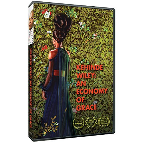 Kehinde Wiley An Economy Of G Kehinde Wiley An Economy Of G