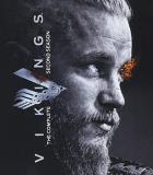 Vikings Season 2 Blu Ray
