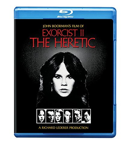 Exorcist 2 The Heretic Exorcist 2 The Heretic