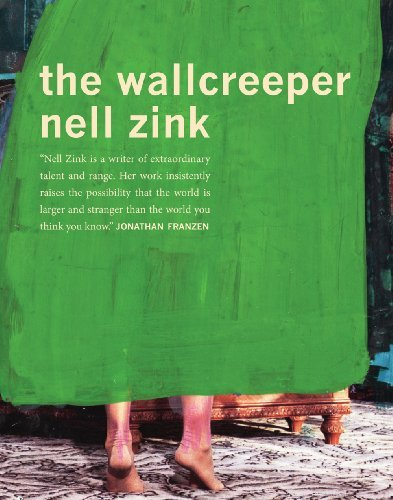 nell-zink-the-wallcreeper
