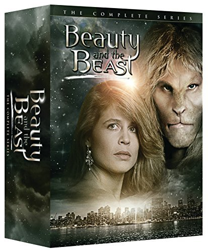 Beauty & The Beast The Complete Series DVD Nr